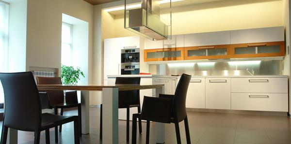 Tips Merancang Desain untuk Ruang Makan Kecil