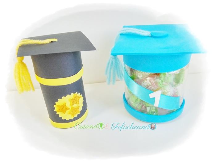 Como-hacer-dulceros-reciclados-para-graduaciones-creandoyfofucheando