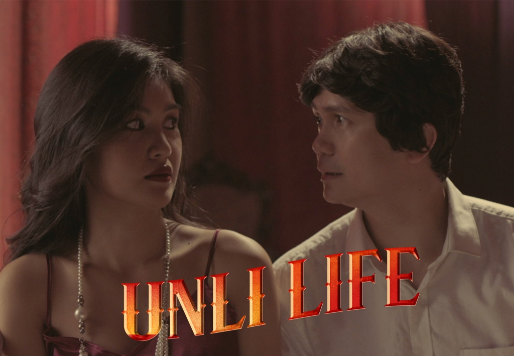 Lakwatsera Lovers Unli Life Movie Review