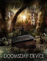 Doomsday Device (La piedra sagrada)