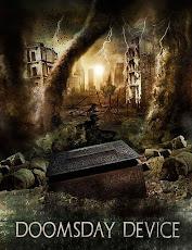 pelicula Doomsday Device (La piedra sagrada) (2017)