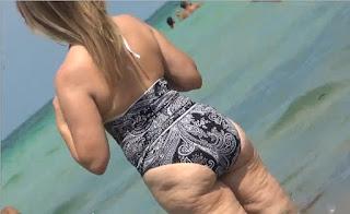 beach voyeur milf big ass