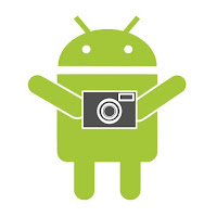 Android kameralar için tasarlanmış