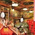 Tokyo: The Gajoen Hinamatsuri Doll Festival (百段雛祭り)