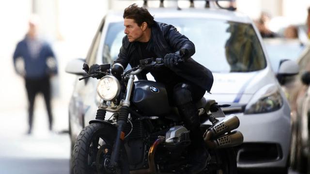 Syuting mission 7 di Italia Ditunda, Akibat Virus Corona  VENESIA - Syuting film Mission: Impossible 7 di Italia terpaksa ditunda akibat penyebaran virus Corona.