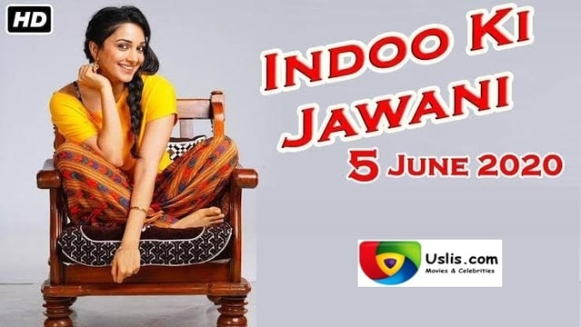 Indoo Ki Jawani movie 2020