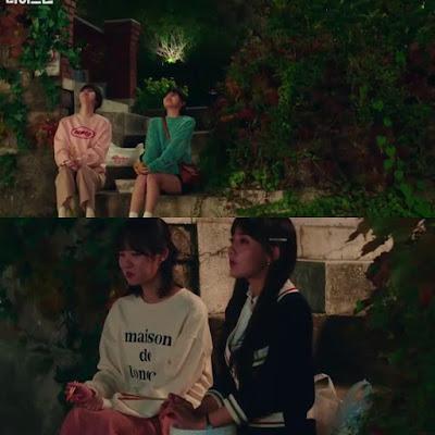 Drama Korea Live On Jung Da Bin Yang Hye Jin