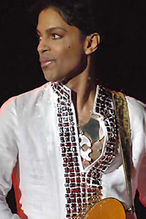 Prince, Coachella 2008, coutesy Micahmedia