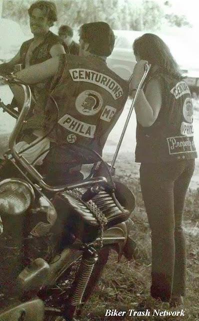 Biker Trash Network • Outlaw Biker News : Centurions MC