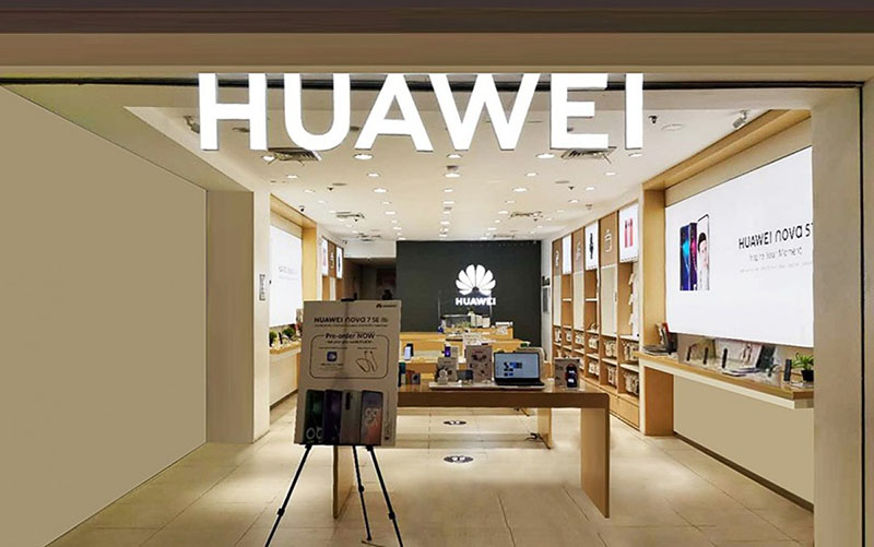 Reportedly, Huawei will focus on software to withstand US pressure?