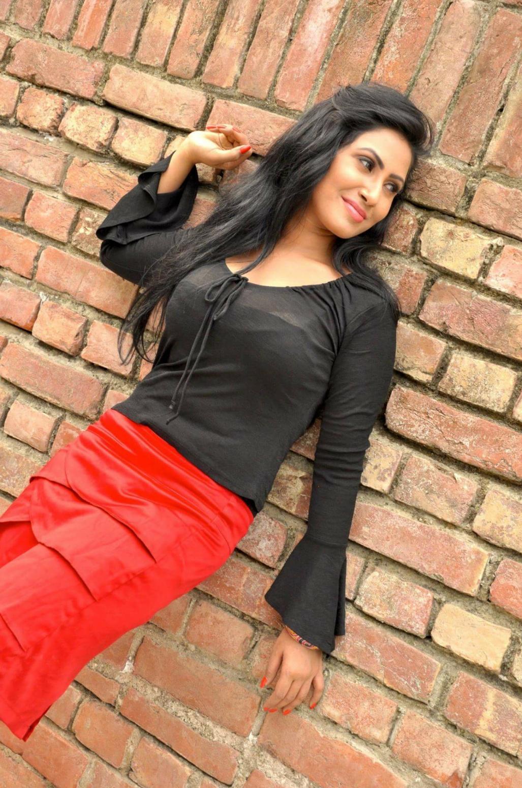 Alisha Pradhan Best Photos 5