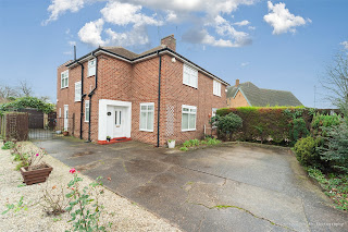 house for sale in Bilton near Hull