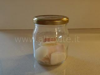 riciclare sapone