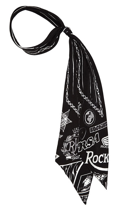 ROCKINS Grebo Chic Bandana