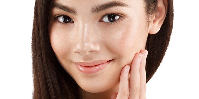 How to Convert Dry Skin to Oily Skin