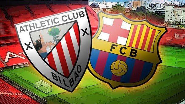 مشاهدة مباراة برشلونة وأتلتيك بلباو بث مباشر بتاريخ 06-02-2020 كأس ملك إسبانيا