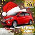Promo Daihatsu Sirion Akhir Tahun 2019