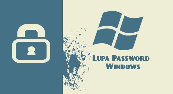 reset password windows 7.8.10