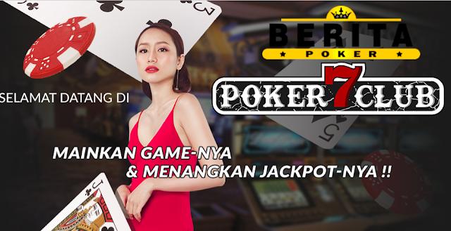 Alternatif Poker7club