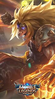 Badang Fist of Zen Heroes Fighter of Skins