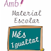 Inici de la 6a campanya de recollida de material escolar de la Xarxa d'Acció Solidària (XAS)