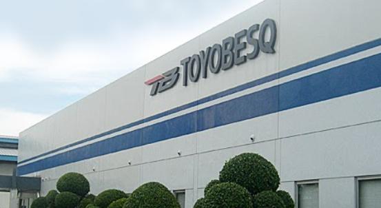 Loker PT. Toyobesq