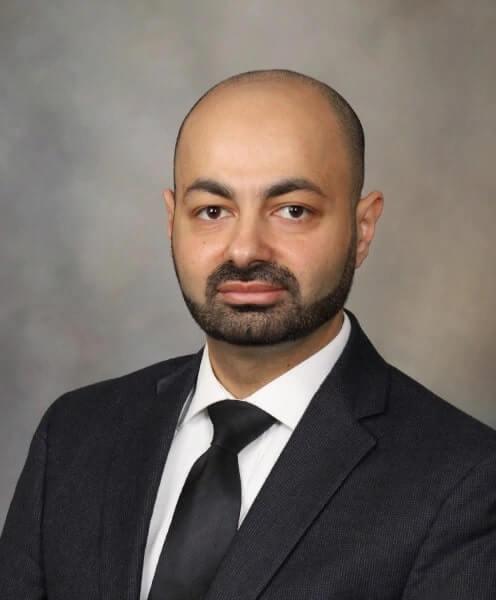 Dr. Ala Dababneh