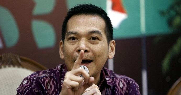 Sebut Jokowi Dikelilingi Politisi Korup, PKB Justru Tantang Balik Abdillah Toha