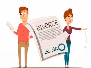 Apa Itu Perceraian?