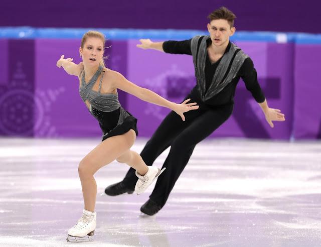 Australian Figure Skater Ekaterina Katia Alexandrovskaya, Dies at 20