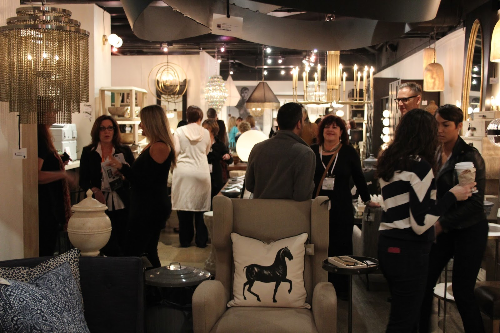 The Nations Most Creative Businesses And Entrepreneurs Congregate To Celebrate All There Is Love About Residential Commercial Interior Design