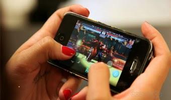صينية تفقد البصر بعد 24 ساعة من اللعب المتواصل على ألعاب الموبايل!