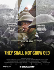 pelicula They Shall Not Grow Old