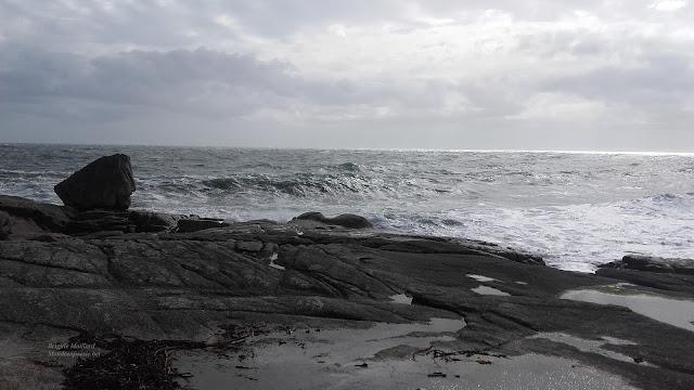 Finistère infini