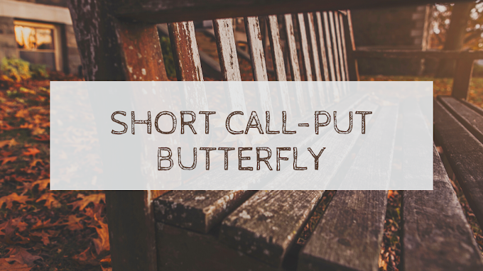 Short Call and Put Butterfly