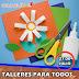 PALMA DEL RIO GO!: TALLERES PARA TODOS