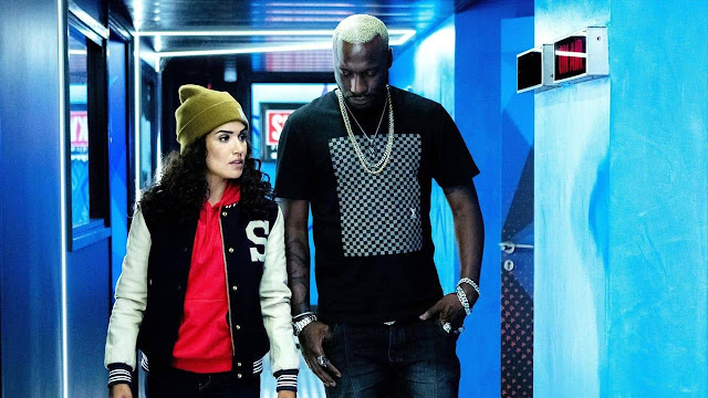 Validé saison 1 Franck Gastambide Screenshooter Sam's Mastar Sabrina Ouazani