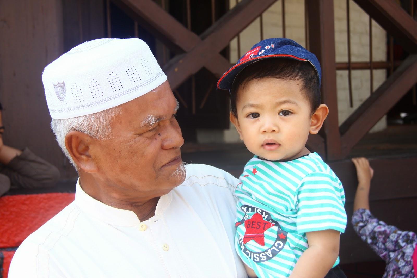 Atuk dan Hafiz