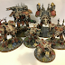 What's On Your Table: Khorne Titan Legio