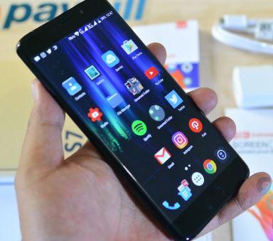 Cara Mengatasi Layar Samsung Galaxy S7 Edge Tidak Mau Menyala