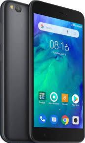 Redmi Go (Blue, 8 GB)  (1 GB RAM)