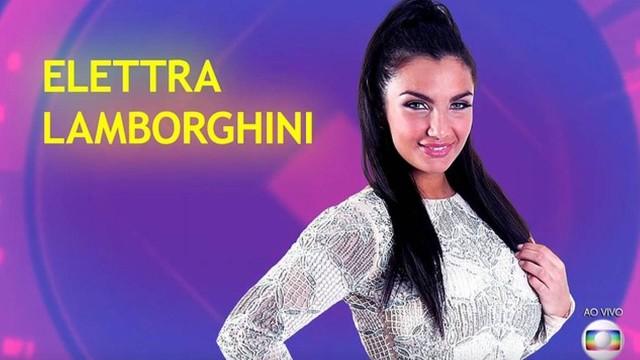 Participante estrangeira já está a caminho do Big Brother Brasil 17