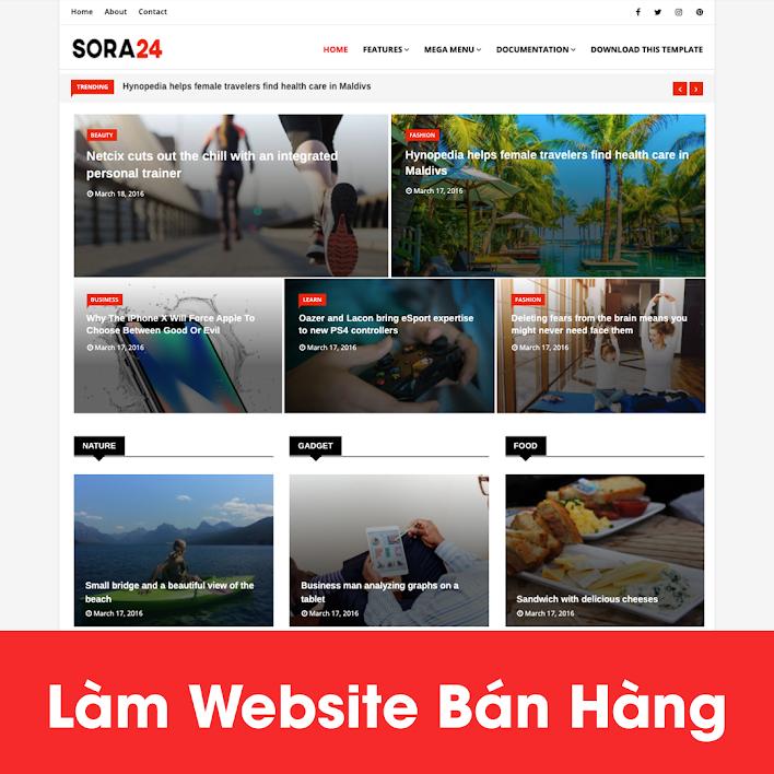 [A121] Top 5 công ty thiết kế website chuẩn SEO chất lượng nhất