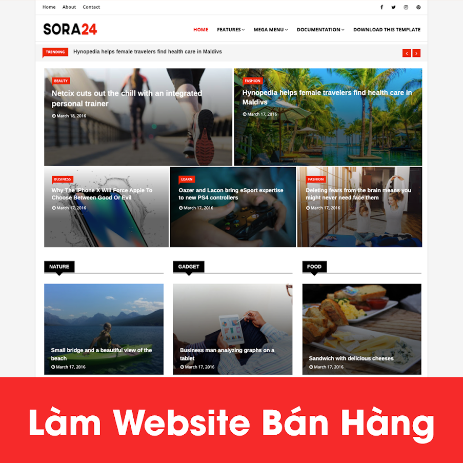 [A121] Lựa chọn đơn vị thiết kế website tốt nhất hiện nay