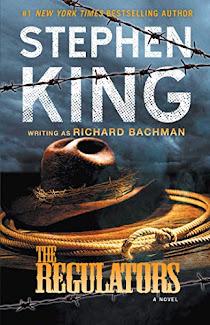 The Regulators - Books Horror - Stephen King