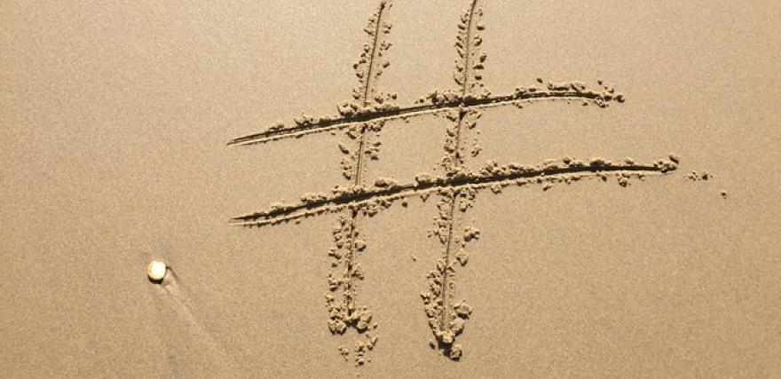 6 rules for using hashtags effectively