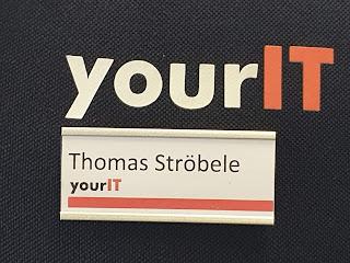Tragen von Namensschildern - Was Sie tun können, wenn Ihr Arbeitgeber Sie dazu verpflichtet