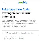 Jooble: Cara Cepat Menemukan Pekerjaan yang Anda Impikan