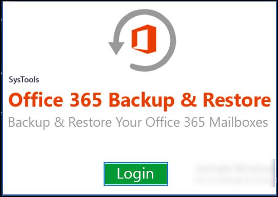 Backup Outlook 365 Emails