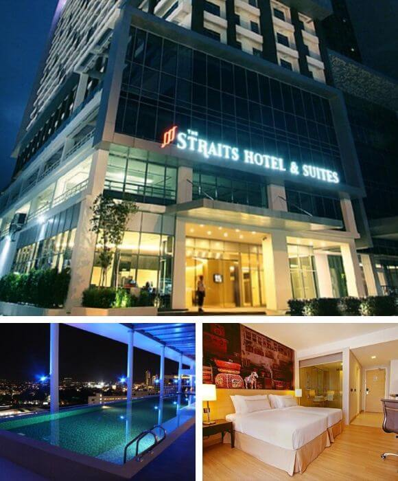 The Straits Hotel